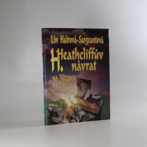 náhled knihy - Heathcliffův návrat na Větrnou hůrku