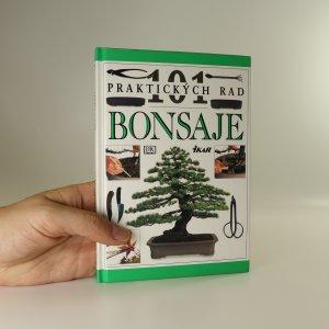 náhled knihy - Bonsaje