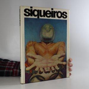 náhled knihy - Siqueiros