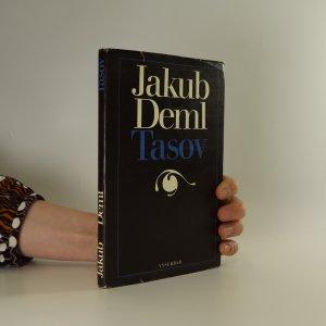 náhled knihy - Tasov