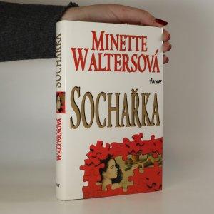náhled knihy - Sochařka