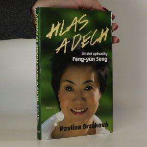 náhled knihy - Hlas a dech čínské zpěvačky Feng-yün Song