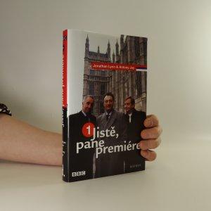 náhled knihy - Jistě, pane premiére
