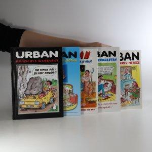 náhled knihy - Petr Urban 5x (viz foto)