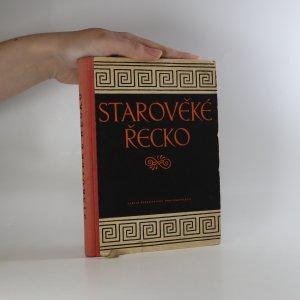 náhled knihy - Starověké Řecko. Čítanka k dějinám starověku