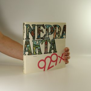 náhled knihy - Neprakta 929x
