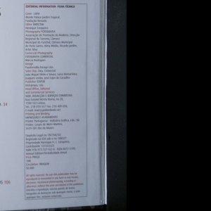 antikvární kniha Goldenbook. Madeira 2008, neuveden
