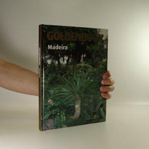 náhled knihy - Goldenbook. Madeira 2008