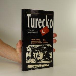 náhled knihy - Turecko. Průvodce do zahraničí