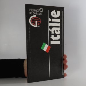 náhled knihy - Itálie 1990