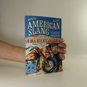 náhled knihy - Wang-dang. Americký slang