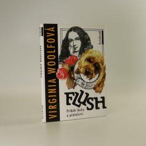 náhled knihy - Flush. Příběh lásky a přátelství