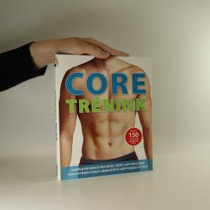 náhled knihy - Core trénink