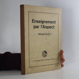 náhled knihy - Enseignement par l'Aspect