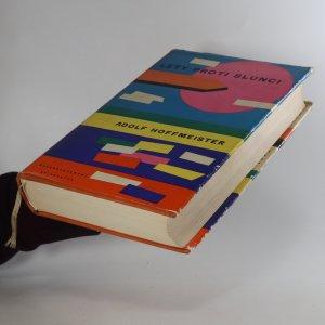 antikvární kniha Lety proti slunci, 1959