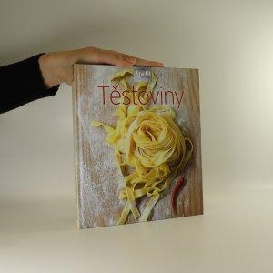 náhled knihy - Těstoviny