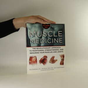 náhled knihy - Muscle Medicine