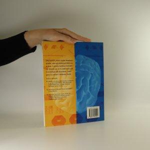 antikvární kniha Efektivní využití mozku, 2002