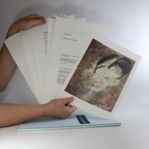 antikvární kniha Dvě studie o Kafkovi, 1990