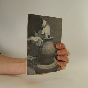 náhled knihy - Souborná výstava keramiky