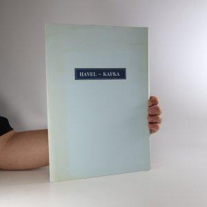 náhled knihy - Havel-Kafka