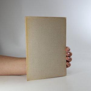 náhled knihy - Ročenka Klubu umělců na rok 1941 (osobní výtisk, viz foto)