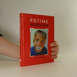 náhled knihy - Fotíme mobilem