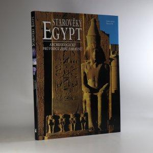 náhled knihy - Starověký Egypt. Archeologický průvodce zemí faraonů