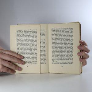 antikvární kniha Guliverovy cesty I-IV. (2 svazky), 1929