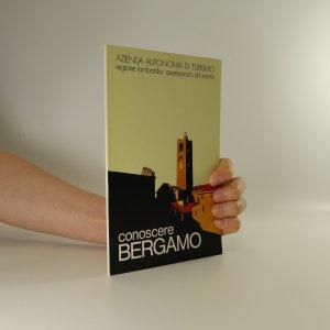 náhled knihy - Bergamo