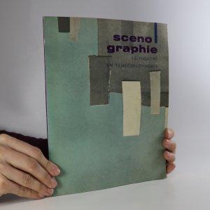 náhled knihy - Scénographie. Le théâtre en Tchécoslovaquie