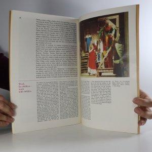 antikvární kniha Theatre in the German Democratic Republic, neuveden