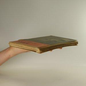 antikvární kniha Jeho a jejich svět (věnování autora), 1934
