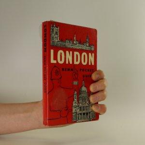 náhled knihy - London