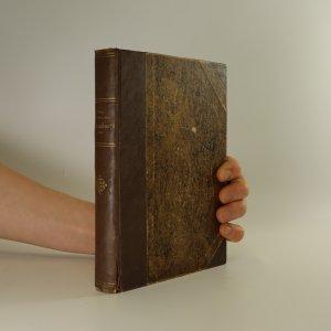 náhled knihy - V nemilosti