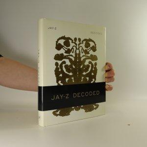 náhled knihy - Jay-Z Decoded