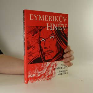 náhled knihy - Eymerikův hněv
