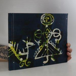 náhled knihy - Lidová umělecká výroba 1963