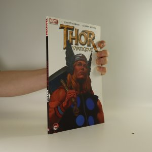 náhled knihy - Thor. Vikingové