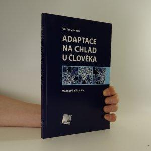 náhled knihy - Adaptace na chlad u člověka