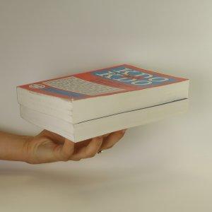 antikvární kniha Kdo byl Kdo v našich dějinách ve 20. století. Kdo byl kdo v našich dějinách do roku 1918., 1993,1994