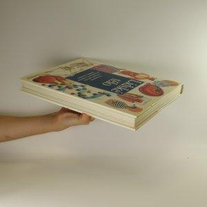 antikvární kniha Lidské tělo, 1992