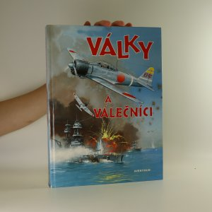 náhled knihy - Války a válečníci