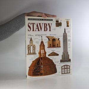 náhled knihy - Stavby