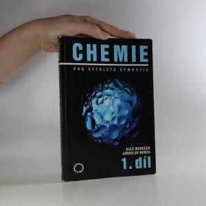 náhled knihy - Chemie pro čtyřletá gymnázia I. díl