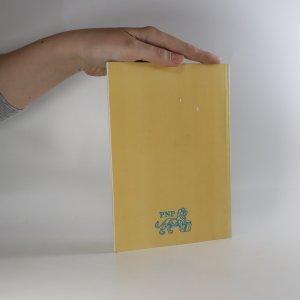 antikvární kniha Volný čas. Literatura a její propagace, 1982
