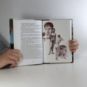 antikvární kniha Za omyly se platí, 1998