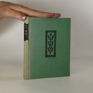 náhled knihy - Výbor z prósy II.
