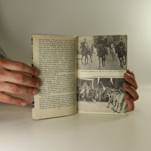antikvární kniha Training for democracy, neuveden