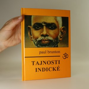 náhled knihy - Tajnosti indické
